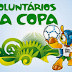 Voluntariado para a Copa na Costa do Descobrimento