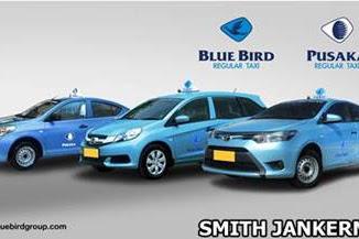Lowongan Kerja Pekanbaru : Taxi Blue Bird Group September 2017