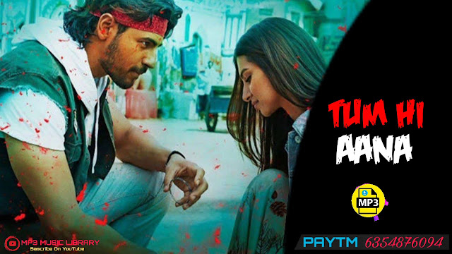 Tum Hi Aana Ringtone Download