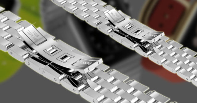 mejores-correas-acero-apple-watch-640x336 Best Metal straps for your Apple Watch Technology