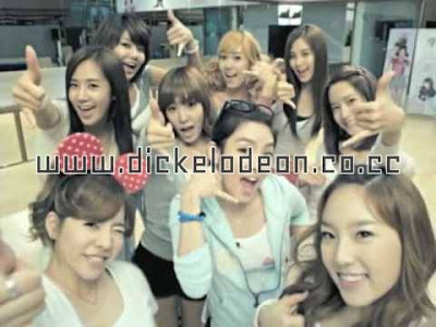 SNSD (Girls Generation) - Boyfriend