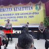 Biddokkes Polda Sulsel, Periksa Peserta Seleksi Pendidikan Alih Golongan di SPN Batua Makassar