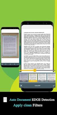 Document Scanner Premium
