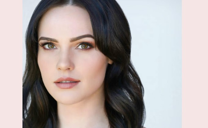 The Young and the Restless' Cait Fairbanks Shares Her Struggles with Anxiety and Depression!