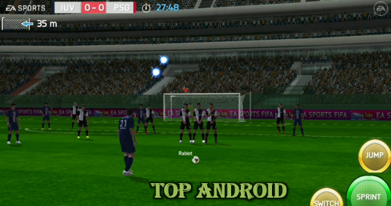 FIFA 20 MOD Android Offline