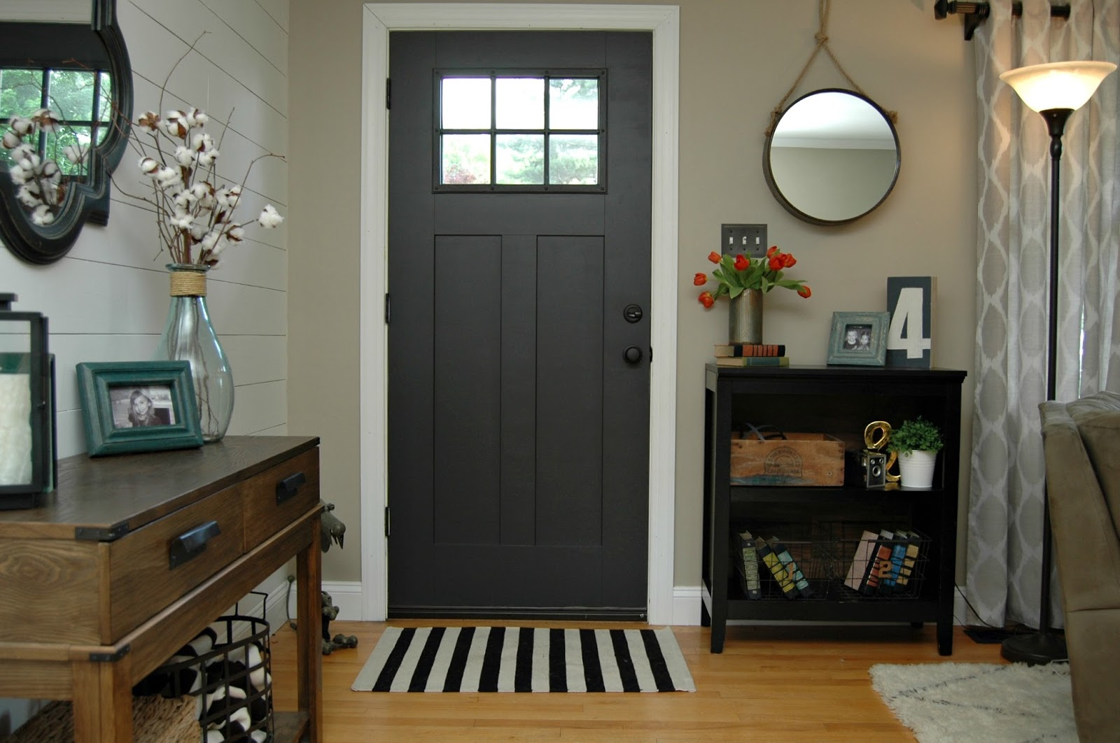 5 Easy and Impactful Decorating Tips   Little House of ...
