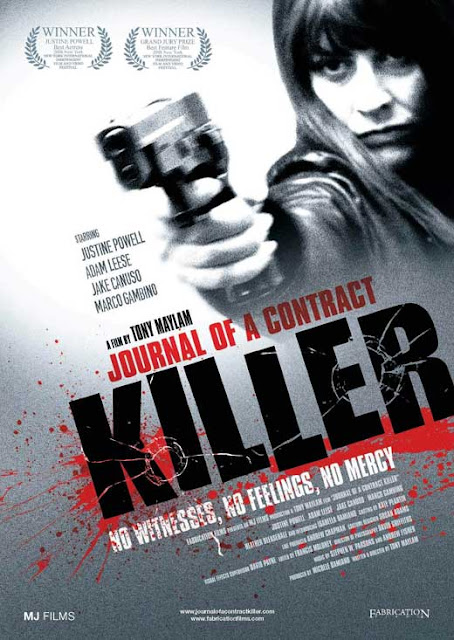 Journal of a Contract Killer (2008) tainies online oipeirates