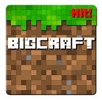 Big Craft Explore: New Generation Game Apk v18.1.9 for android