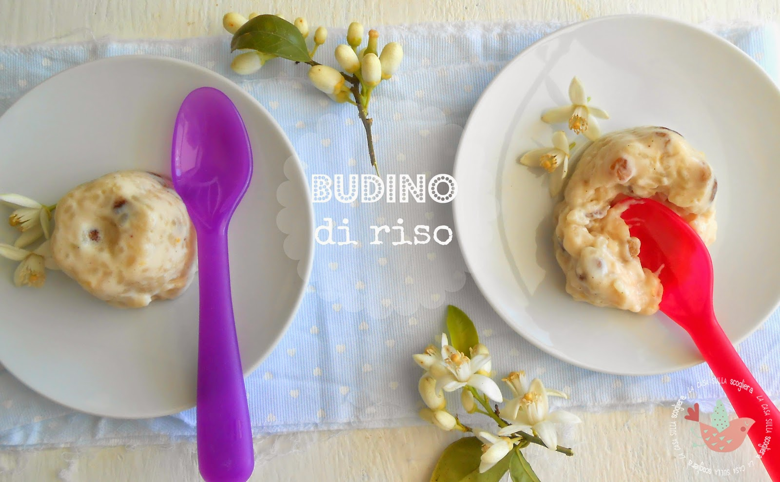 Un'antica ricetta veneta dalle lontane origini orientali. Questi Budìn de riso non vi deluderanno, sono meravigliosi come dessert o come merenda leggera e dolcissima!