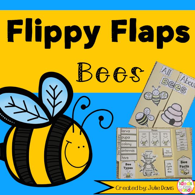 https://www.teacherspayteachers.com/Product/Bestof2016Sale-Bees-Flippy-Flaps-Interactive-Notebook-Lapbook-2489970