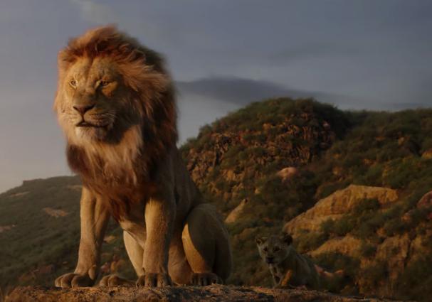 O Rei Leão | Animação ganha novo trailer