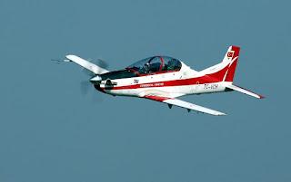 Pesawat Latih Turki