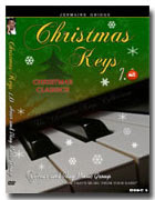 ChristmasKeys 1: LadyDpiano