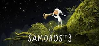 Game Samorost 3 Apk
