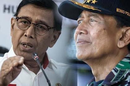 Ikut Komentari Penusukan Wiranto di Medsos, PNS Kampar Diperiksa Polisi