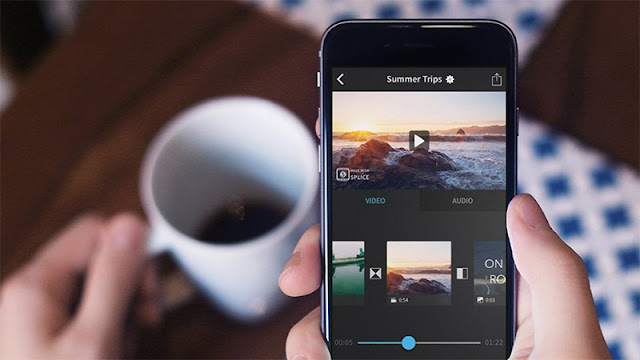 Aplikasi Edit Video Android Gratis Tanpa Watermark