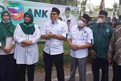 DPC PKB Cirebon Terus Tebarkan Program Food Bank