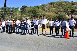 Inicia Operativo Bienvenido Paisano en Huitzuco