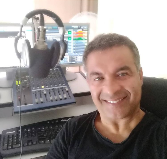 To podcast της 30ης Μαρτίου 2021 με τον Θοδωρή Τσέλα