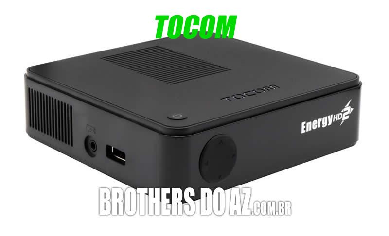 Tocom Energy 2 HD