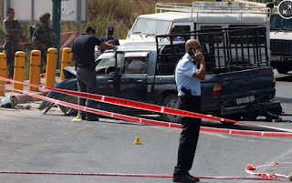 Knives, Car Used in Attacks as Violence Against Israelis Flares