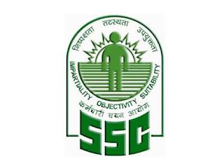 SSC CGL 2015 TA CBDT state preference