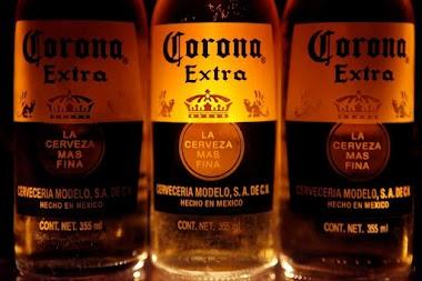 Bia Corona bị ngừng sản xuất vì Covid-19