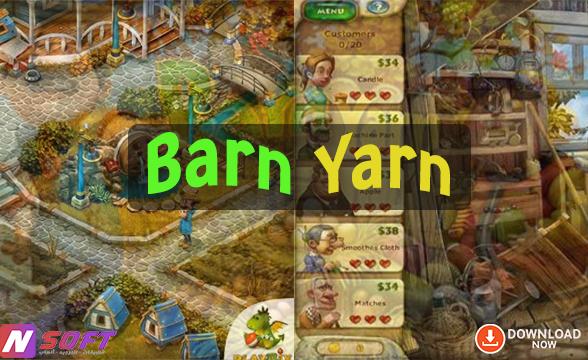 طريقة تحميل لعبة بارن يارن Barn Yarn للكمبيوتر