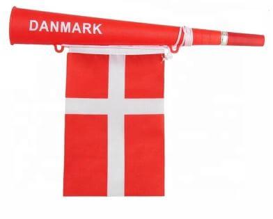 قوانين الأسماء الصارمة في الدنمارك