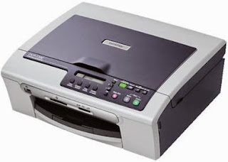 Descargar Driver Brother DCP-130C Free Printer Driver para Windows 10, Windows 8.1, Windows 8, Windows 7 y Mac
