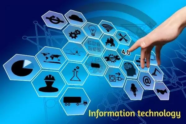 महिती तंत्रज्ञान - माहिती तंत्रज्ञानाचे फायदे व तोटे - advantages and disadvantages of information technology in marathi