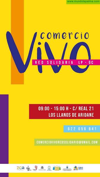 Comercio Vivo - Zona Comercial Abierta de Los Llanos de Aridane