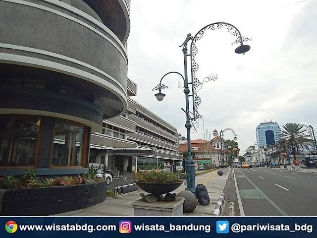 PPKM Darurat Diperpanjang, Sejumlah Kebijakan di Kota Bandung Akan Direvisi