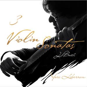 Bach: Three Violins Sonata - Yuri Liberzon