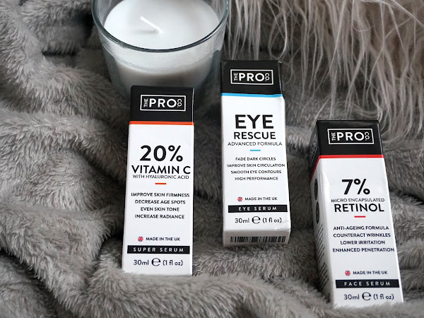 Cruelty Free Serums | The Pro Co Skincare