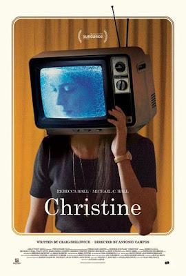 Christine 2016 DVD Custom NTSC Sub