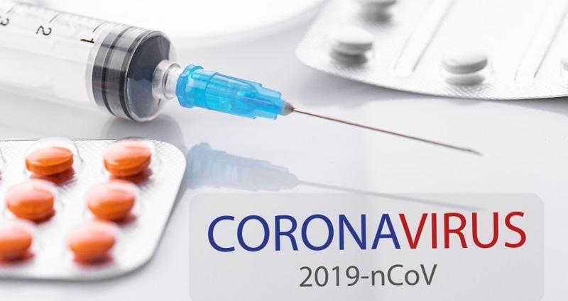 Obat Virus SARS-COV2 Sudah di Indonesia, Presiden Pesan Stok banyak