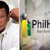 Pangulong Rodrigo Duterte, Nagpapabuo ng Task Force na Mag-Iimbestiga ng mga Anomalya sa PhilHealth