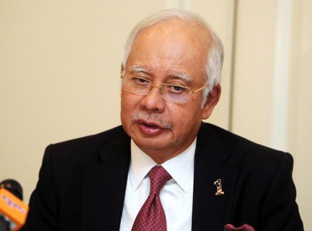 Najib Panglima Perang Islam Sebenar