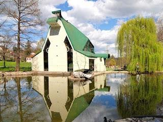 Izvor Jezero, Vrnjacka banja