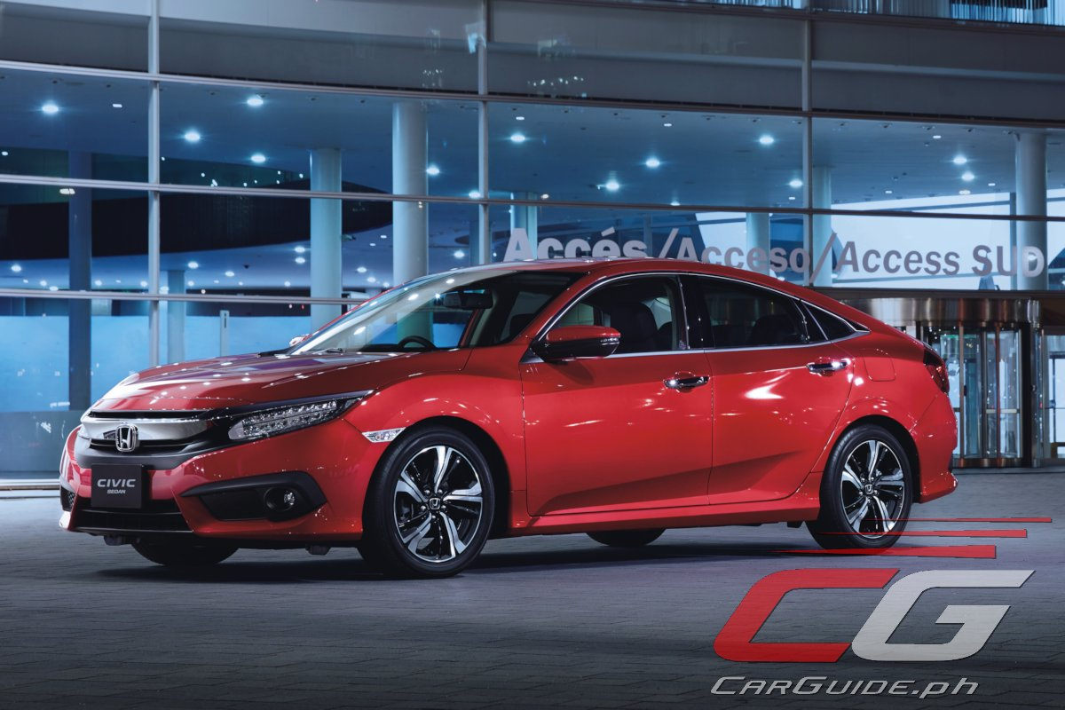 Honda Cars Philippines HCPI Is The First Carmaker To Official Reveal Their Post TRAIN Prices Effective January 1 2018 Posted On Website