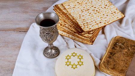 Passover 2021