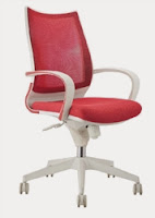 Sweetwater Office Chair by Woodstock Marketing