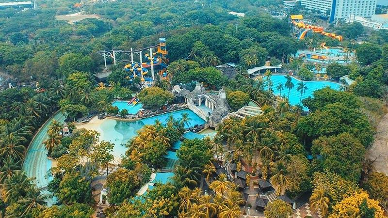 Jangan Bingung Pilih Wisata Terbaru di Jakarta, Ini Infonya!