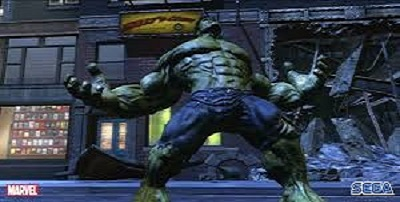 Download The Incredible Hulk Torrent PC