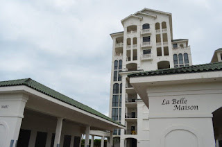 La Belle Maison Luxury Condo For Sale, Perdido Key FL