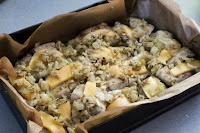 dania obiadowe, okoń, okoń z serem, prosty przepis na, prosty przepis na rybę, ryba, ryba pod pierzynką, ryba z serem, szybka ryba,