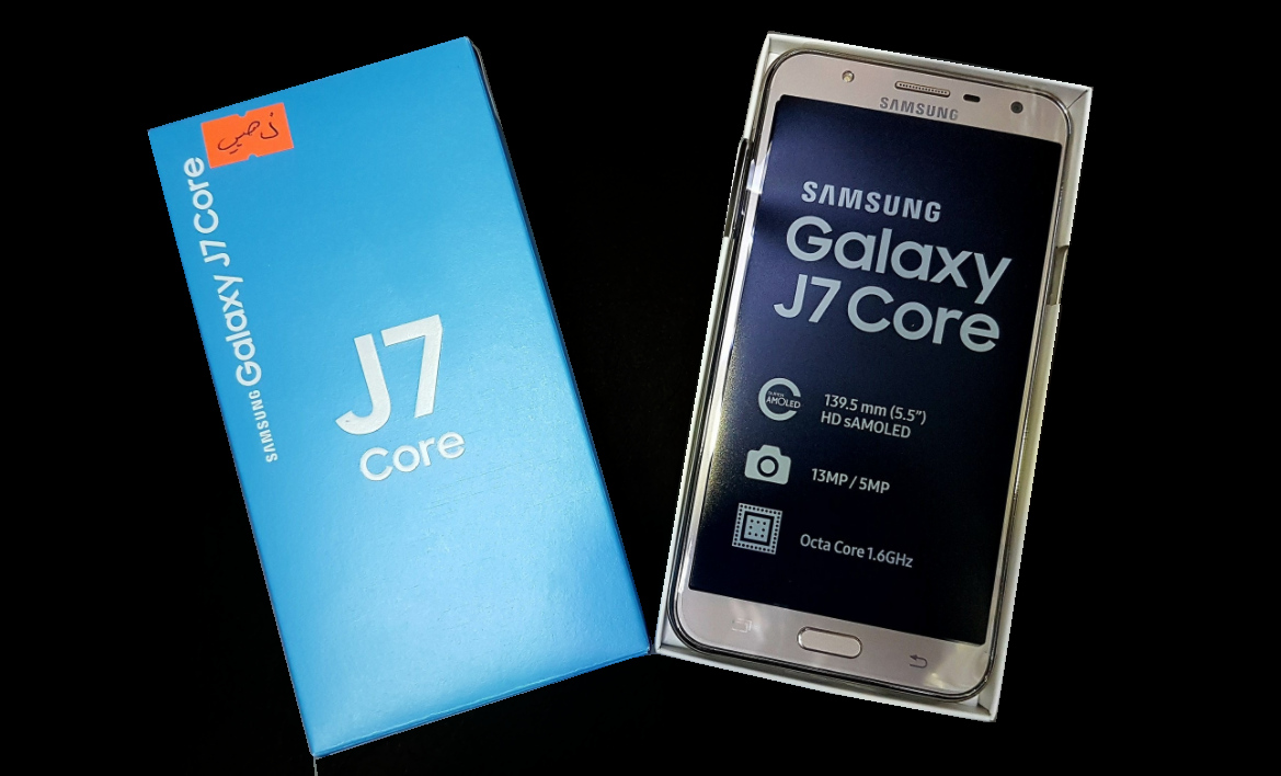 Samsung Galaxy J7 Core Specs Price Features Sells For