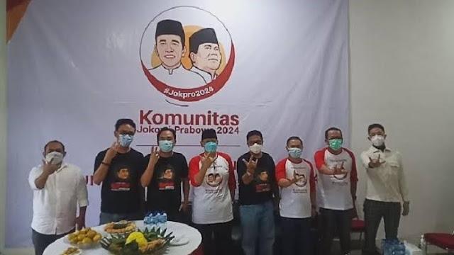 Gerakan JokPro Menentang UUD, Pengamat: Pemerintah Harusnya Tegas Menghentikan Kelompok Ini