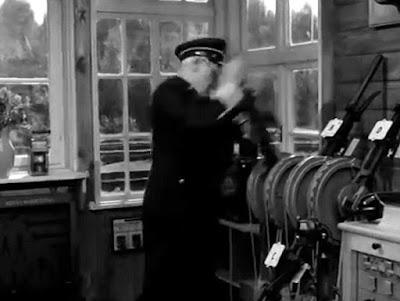 Ludzie z pociągu (1961)